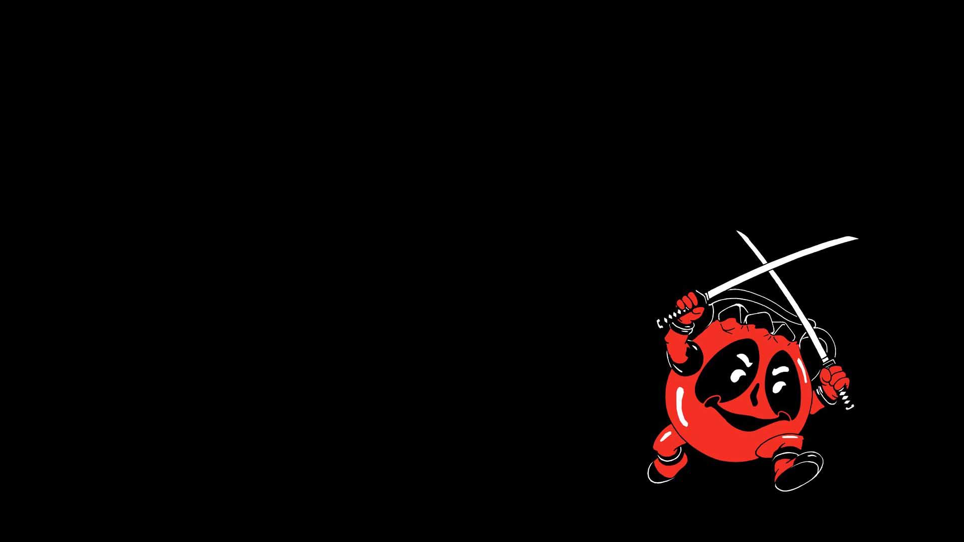 Cool Deadpool Wallpapers HD download 1920x1080