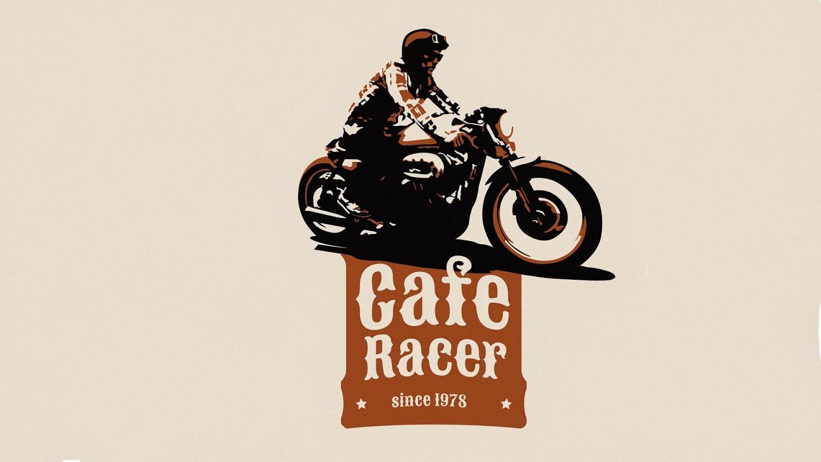 cafe racer hd wallpaper wallpapersafari