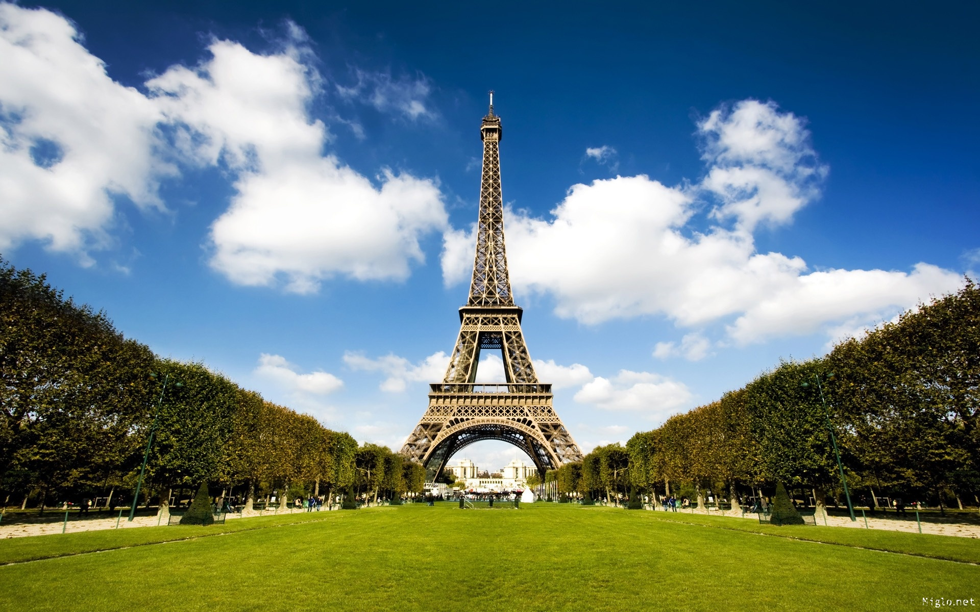 wallpaper android paris tour eiffel   DroidSoft 1920x1200