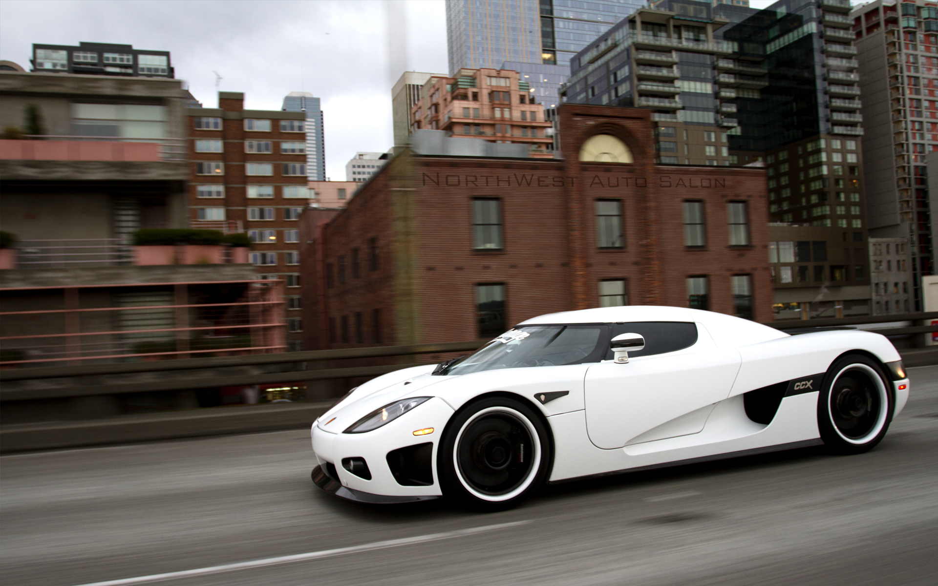 Koenigsegg Ccx wallpaper 117058 1920x1200