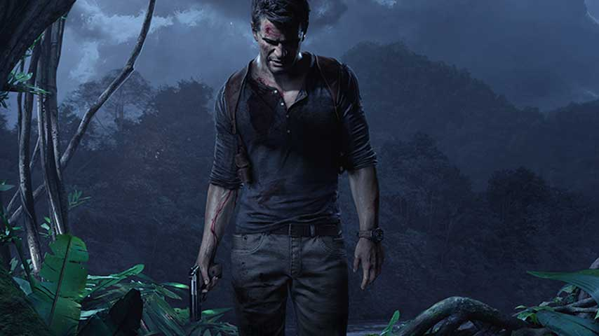 More Wallpaper with Keyword Uncharted 4 A Thiefs End Wallpaper 854x480
