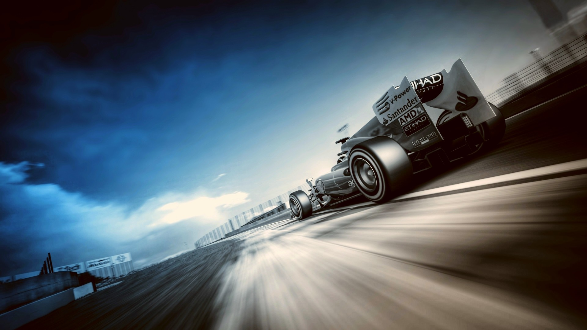Over 50 Formula One Cars F1 Wallpapers in HD For Download 1920x1080