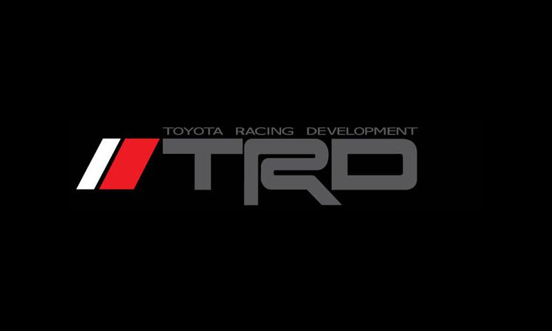 Toyota Trd Wallpaper Wallpapersafari