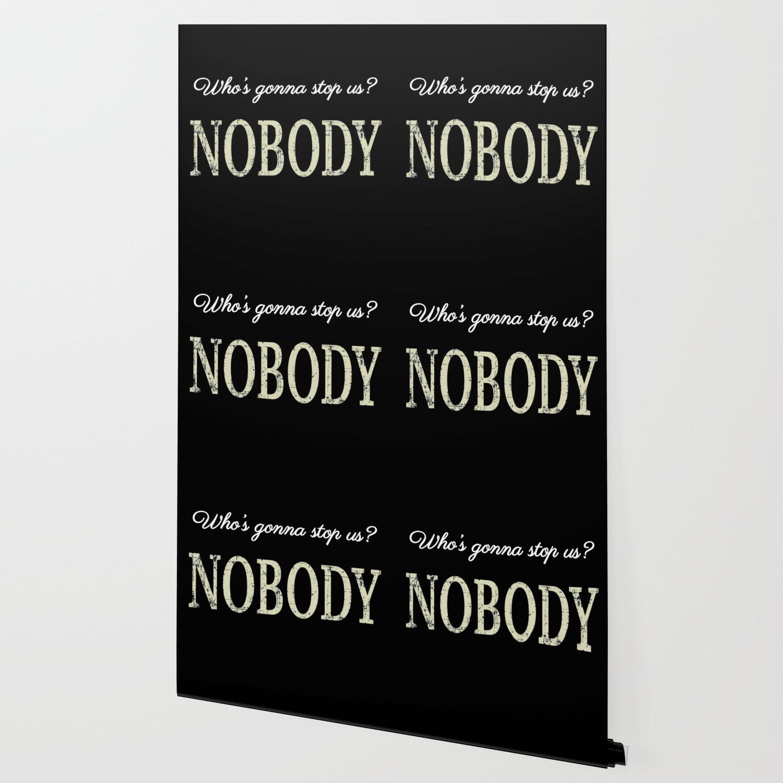 The Unstoppable Wallpaper by lemonpepper Society6 1500x1500