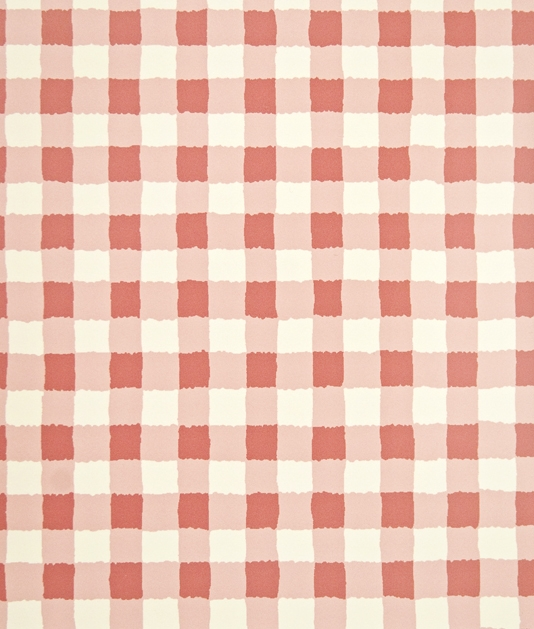 wallpaper waverly red check - photo #44