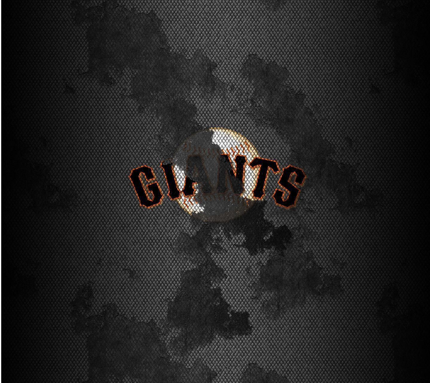 SF Giants Wallpapers 1440x1280