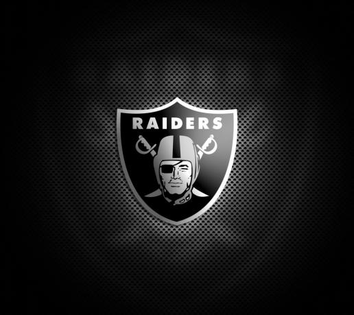 Oakland raiders desktop Wallpapers 1367 516x459
