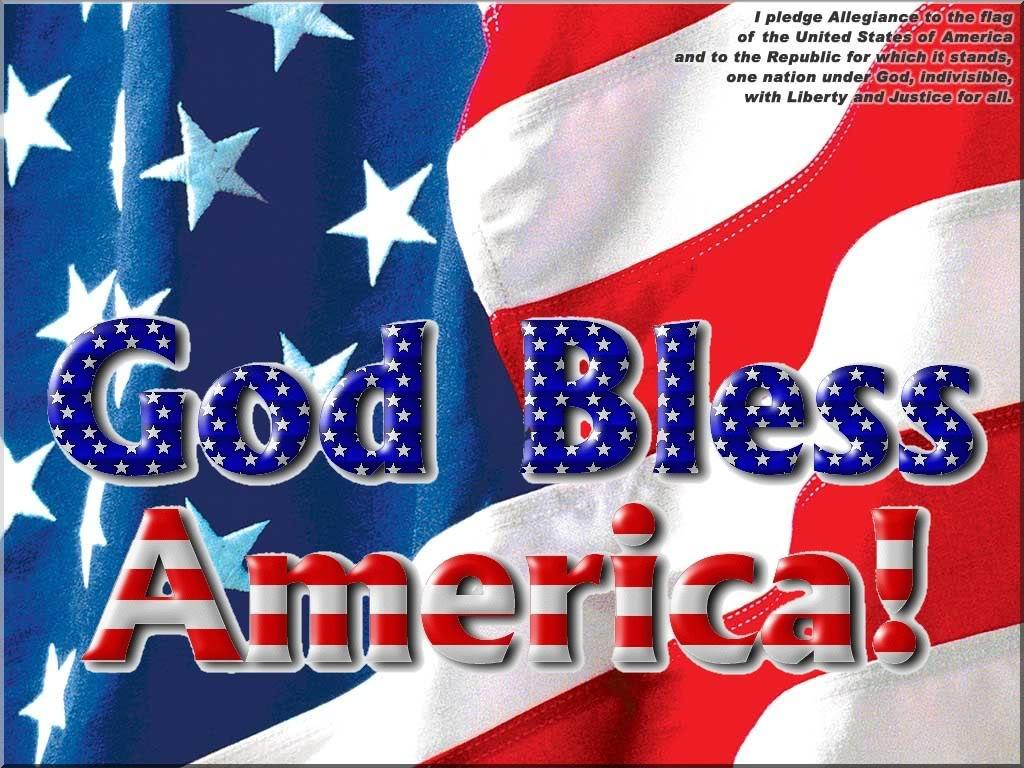 Patriotic Flag Wallpaper Patriotic Flag Desktop Background 1024x768