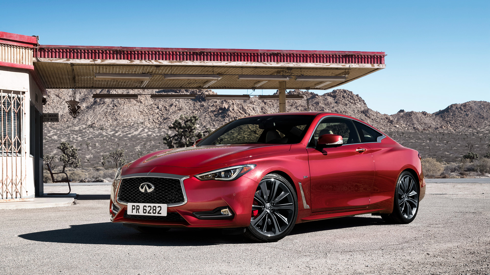 2017 Infiniti Q60 Wallpapers HD Images   WSupercars 1920x1080