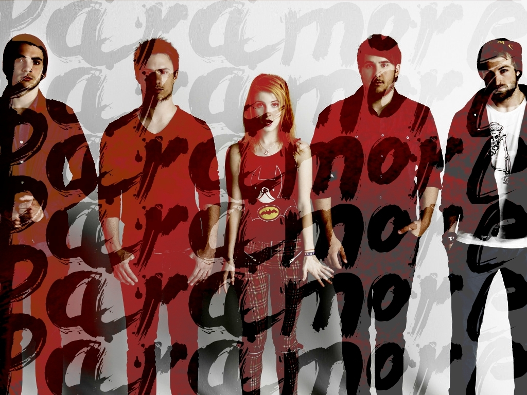 Paramore Wallpapers