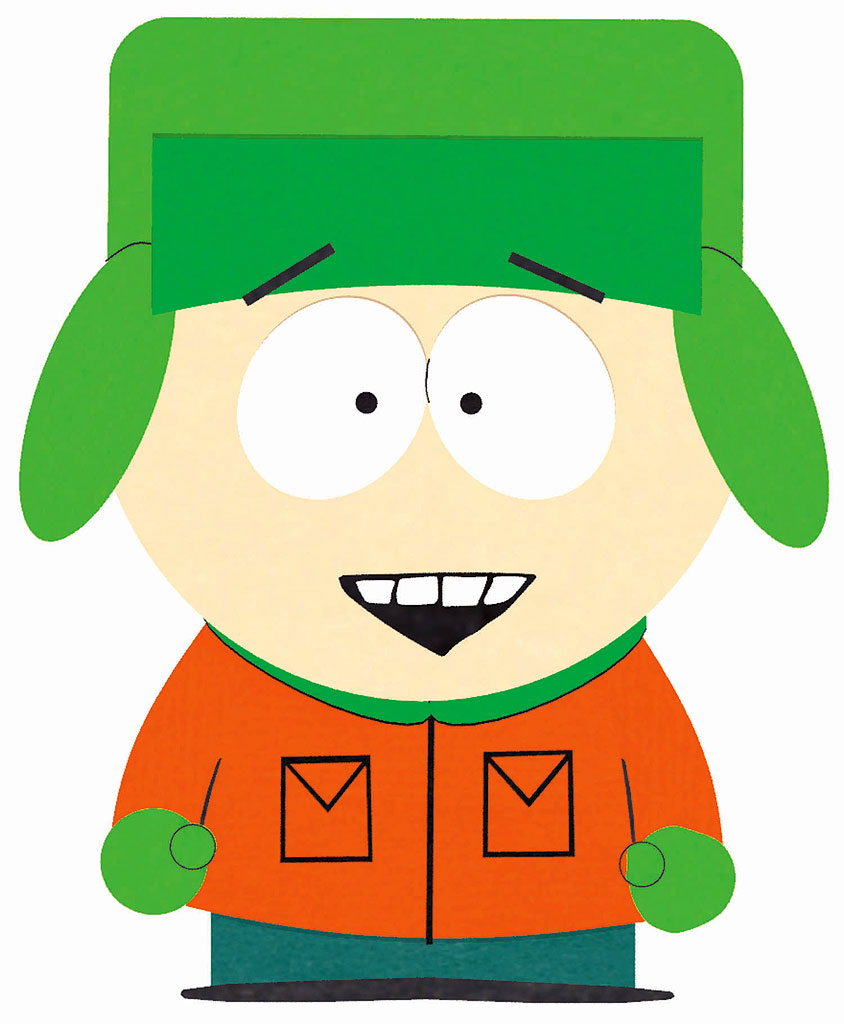 Wallpapers Southpark Wallpapers 844x1024