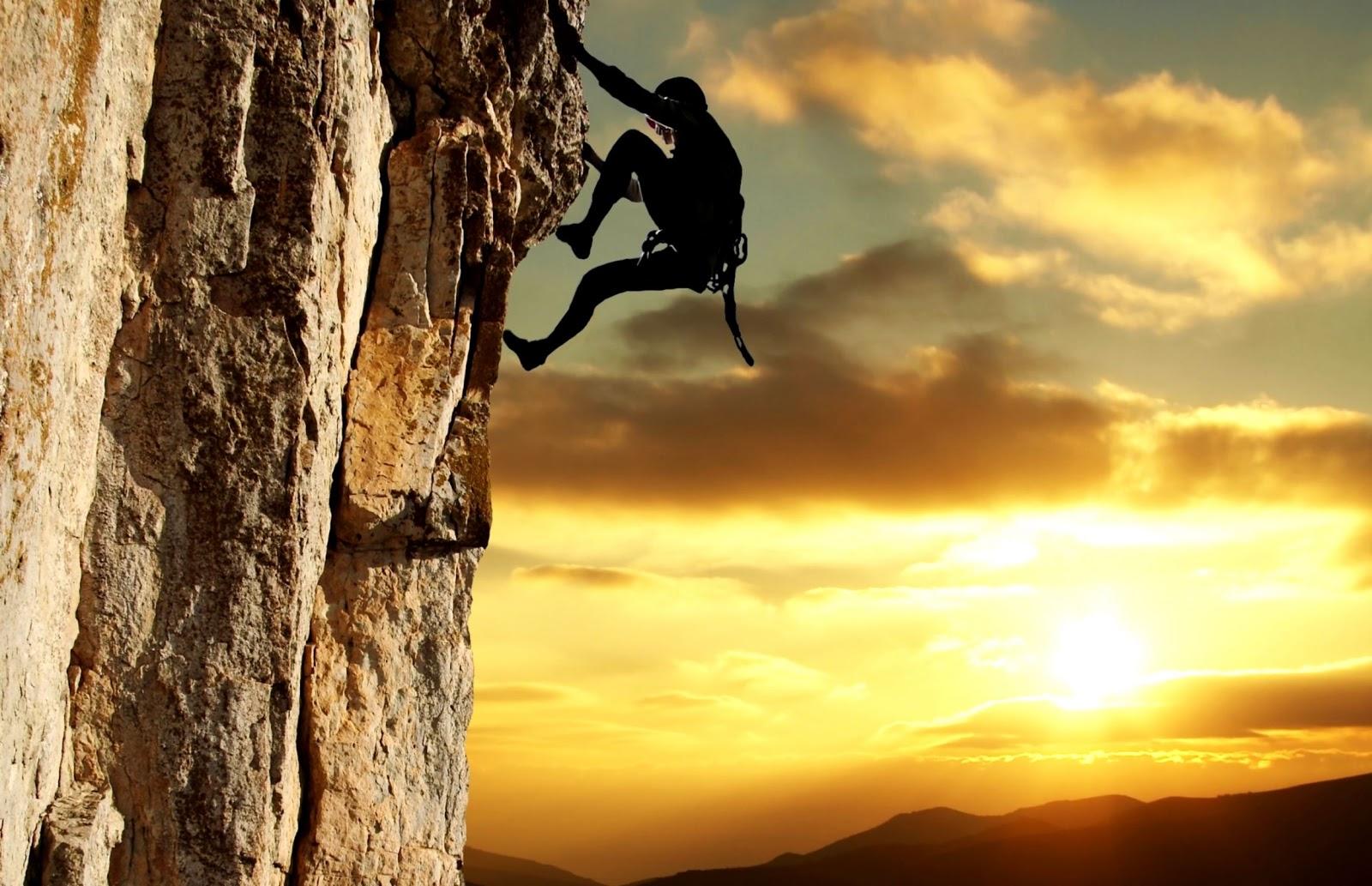 Mountain Climbing Hd Wallpaper Like Wallpapers 1600x1033