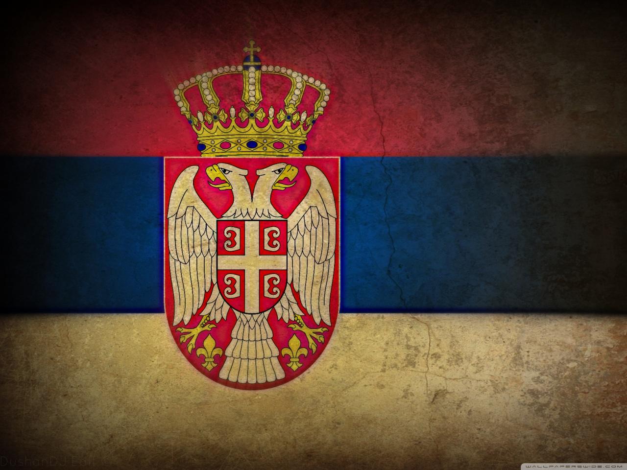 Serbia 4K HD Desktop Wallpaper for Wide Ultra Widescreen 1280x960