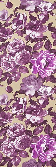 Designers Guild Amalienborg Wallpaper Peony P47507 buy online 182x540