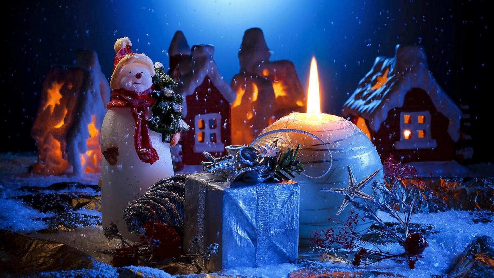 [40+] Christmas HD Wallpaper 1080p 1920x1080 On