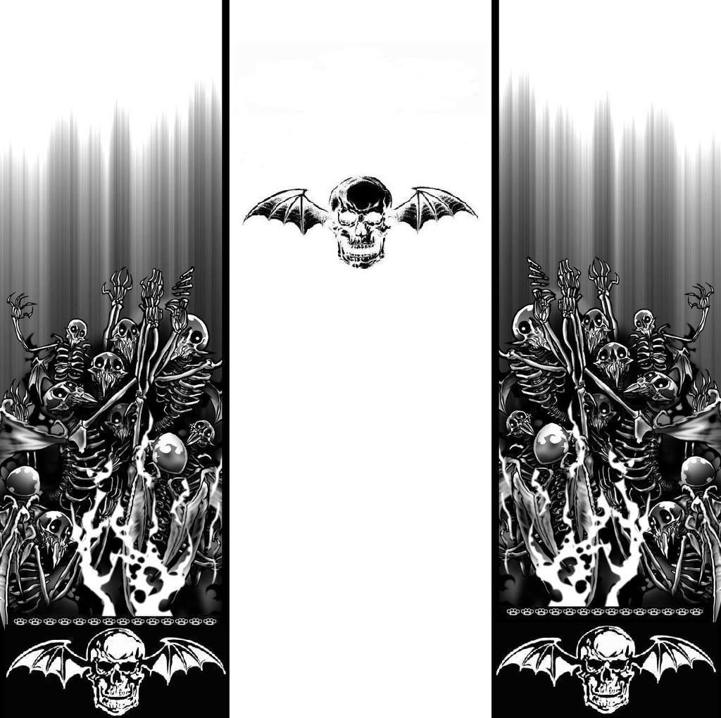 Free Download Deathbat Wallpaper Deathbat Desktop Background