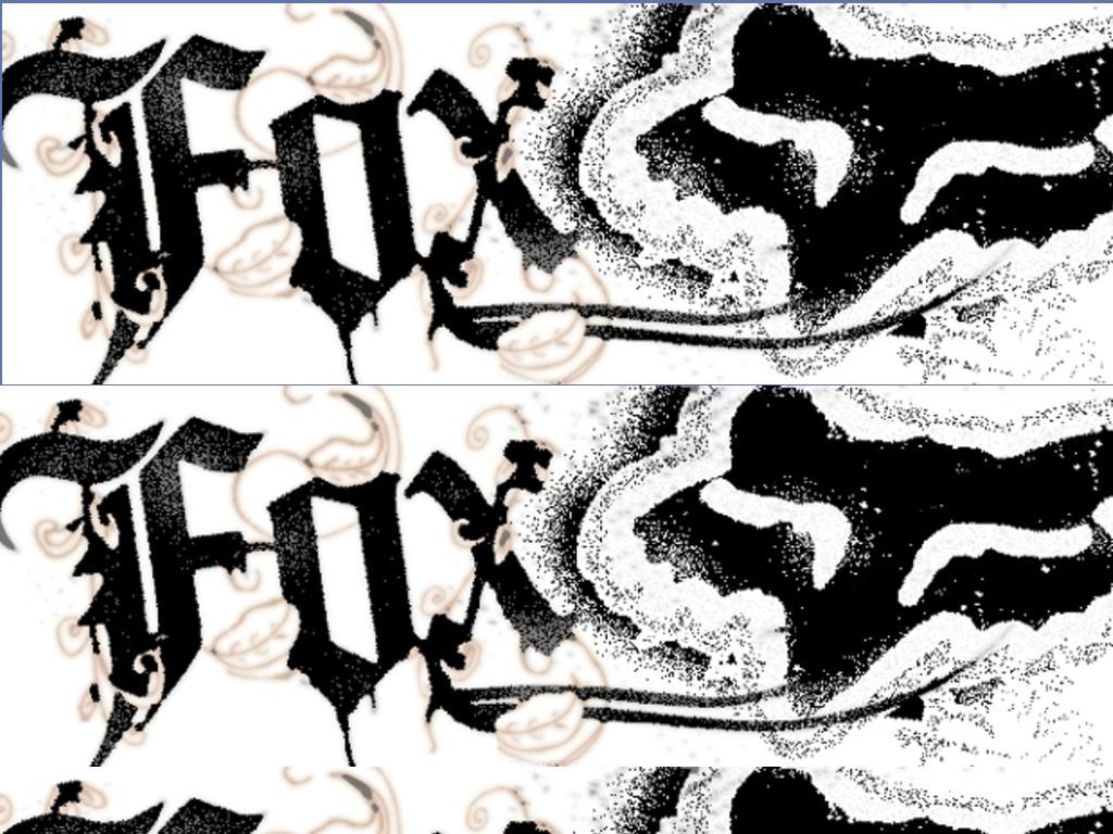 Fox Logo Wallpaper 6627 Hd Wallpapers in Logos   Imagescicom 1024x768