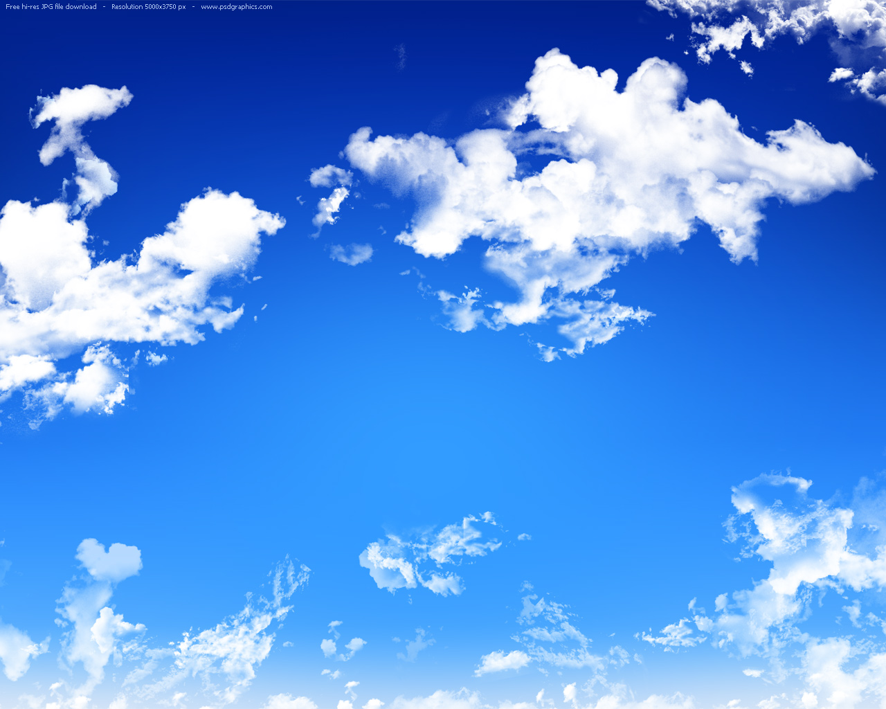 The sky can come in a variety of colors blue yellow red purple 1280x1024