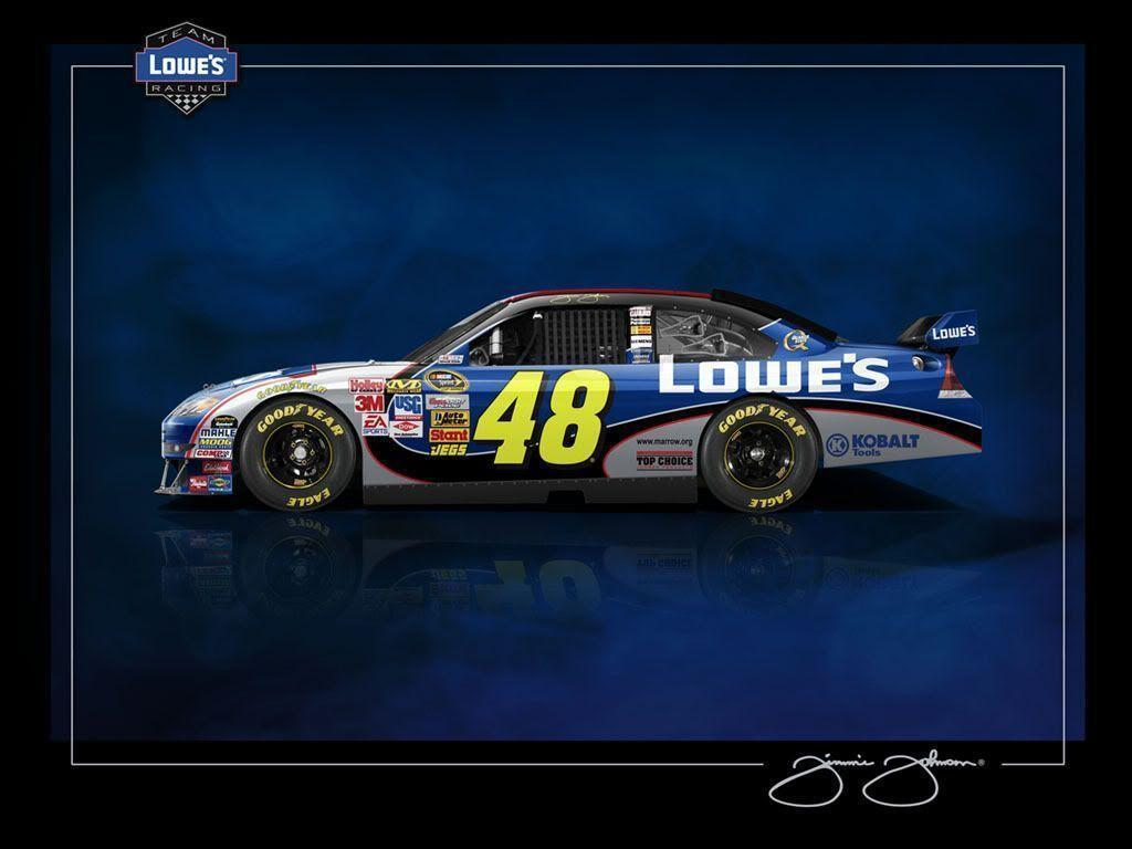 Jimmie Johnson 2016 Wallpapers 1024x768