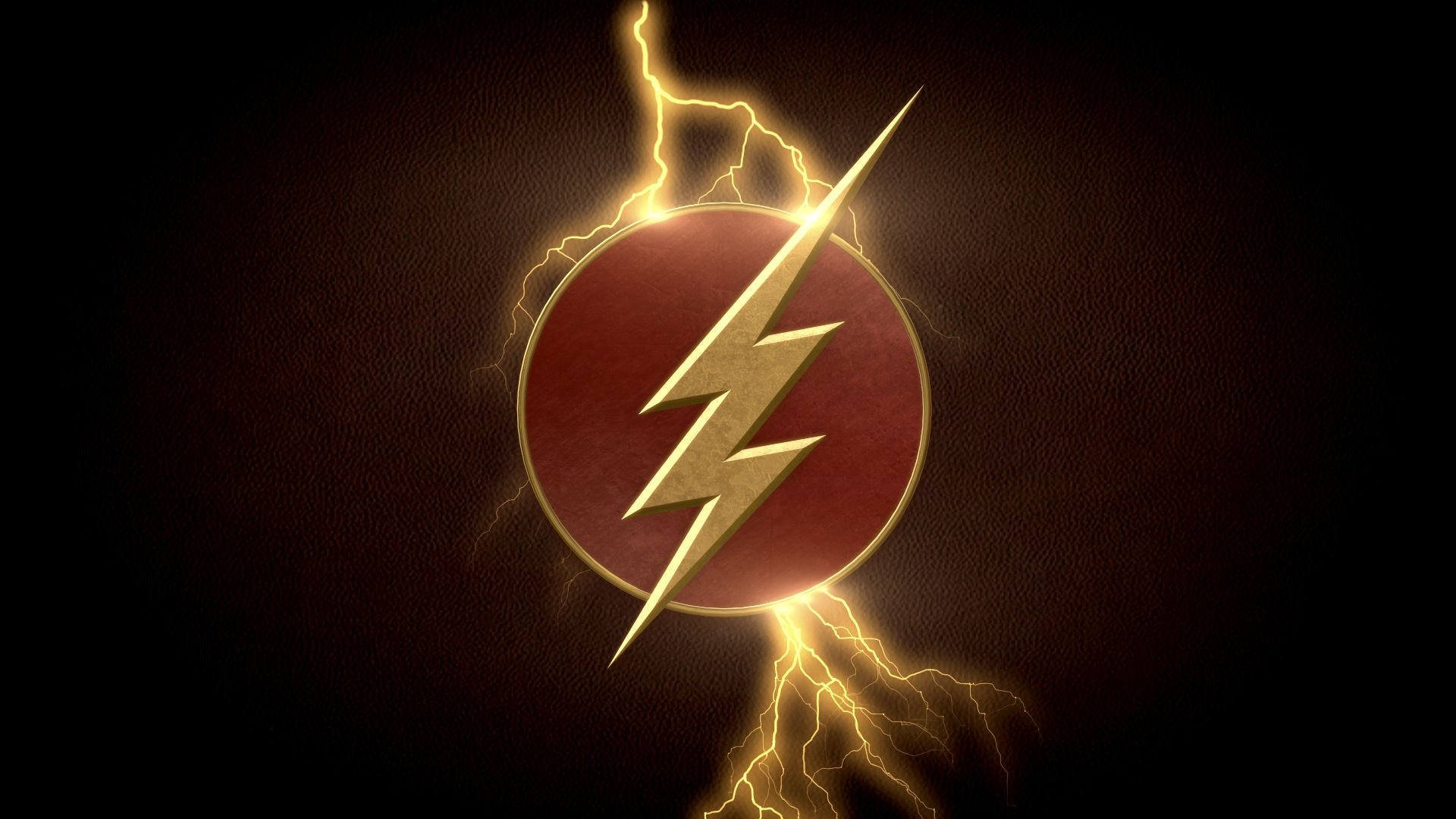 The Flash Wallp 1920x1080