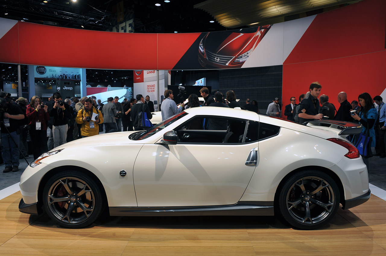 2014 Nissan 370Z Nismo Wallpapers   Original Preview   PIC 8011 1280x850