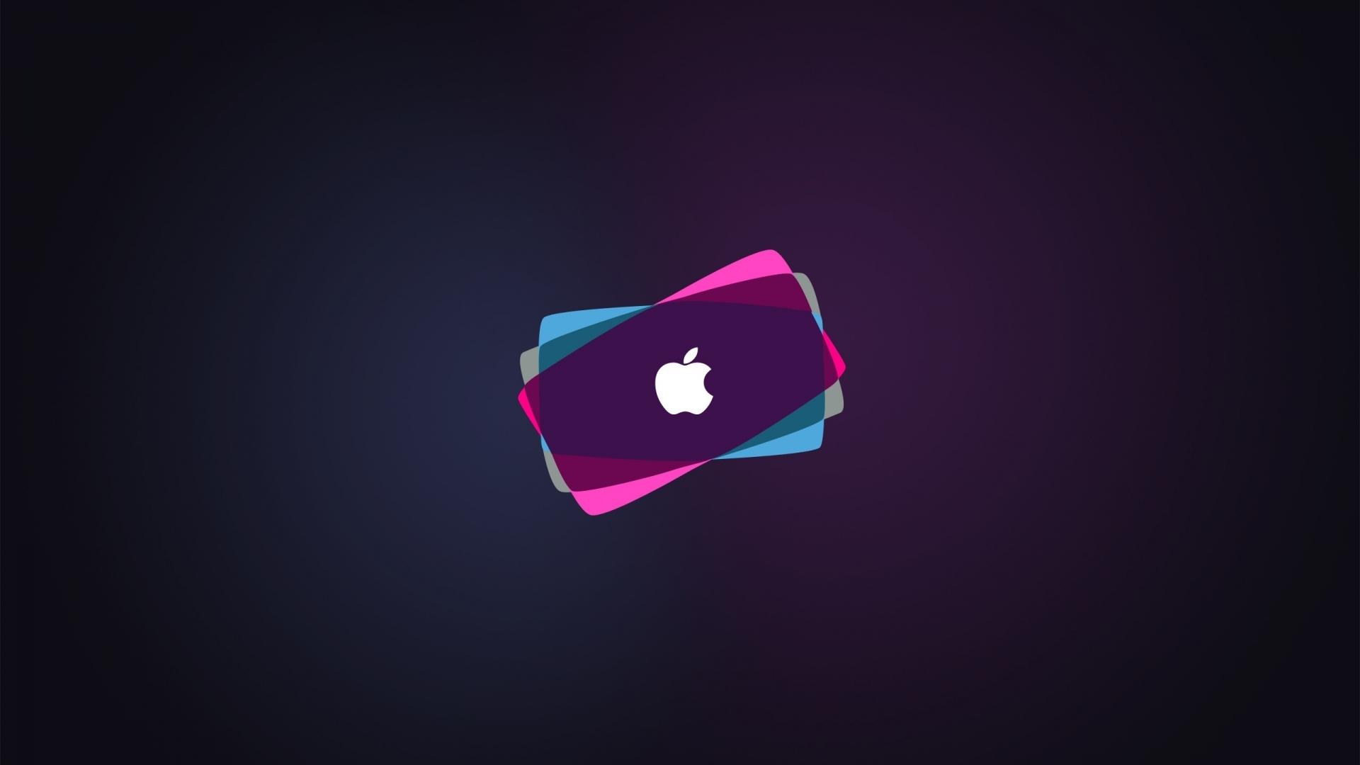 Apple logo wallpaper 3933 1920x1080