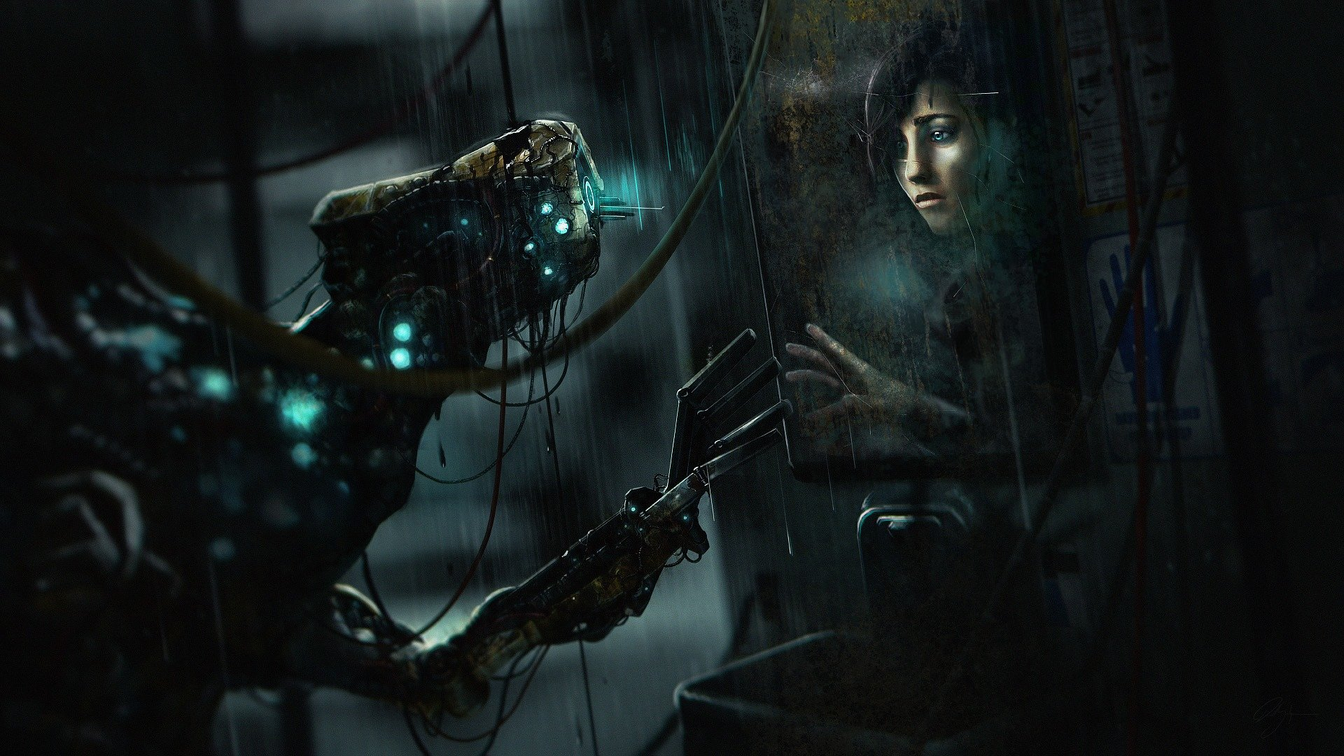 SOMA wallpapers HD for desktop backgrounds 1920x1080