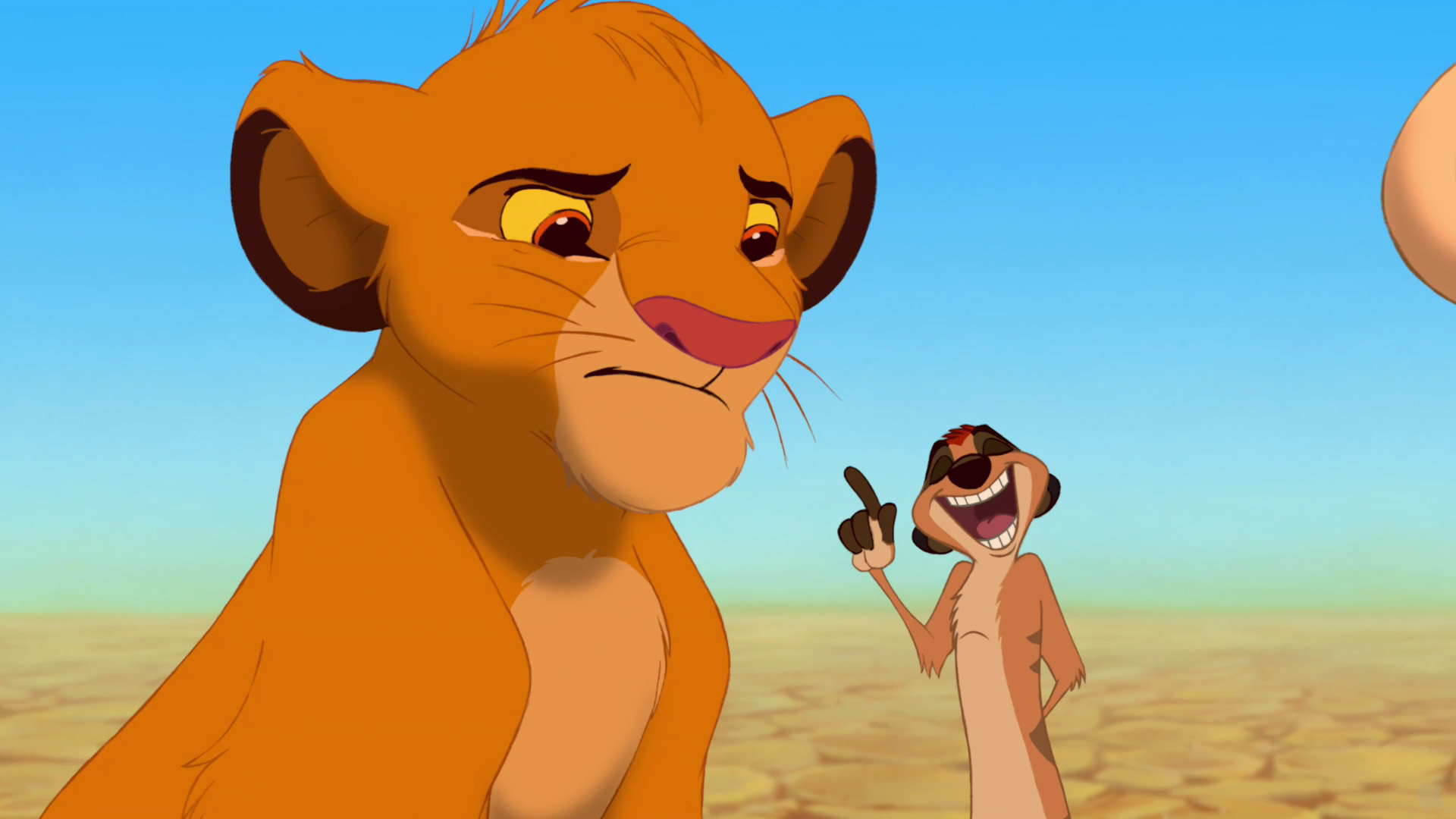 The Lion King 3D Desktop Wallpapers for HD Widescreen and 1920x1080