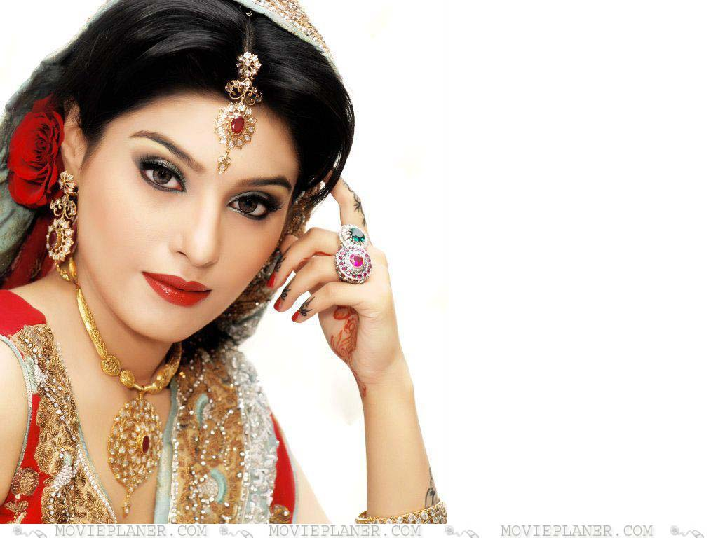 wallpapers of pakistani bridals - photo #25