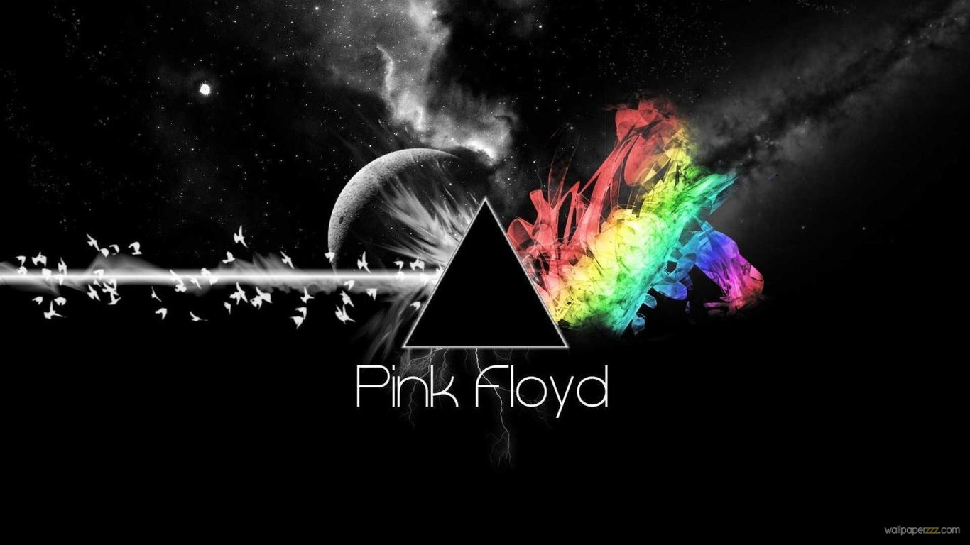 Download Pink Floyd HD Wallpaper Wallpaper 1366x768