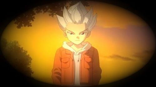 Inazuma Eleven images axel blaze wallpaper and background 500x280