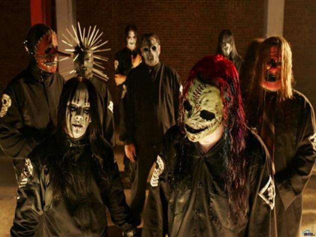 music s slipknot american heavy metal band slipknot 630x473