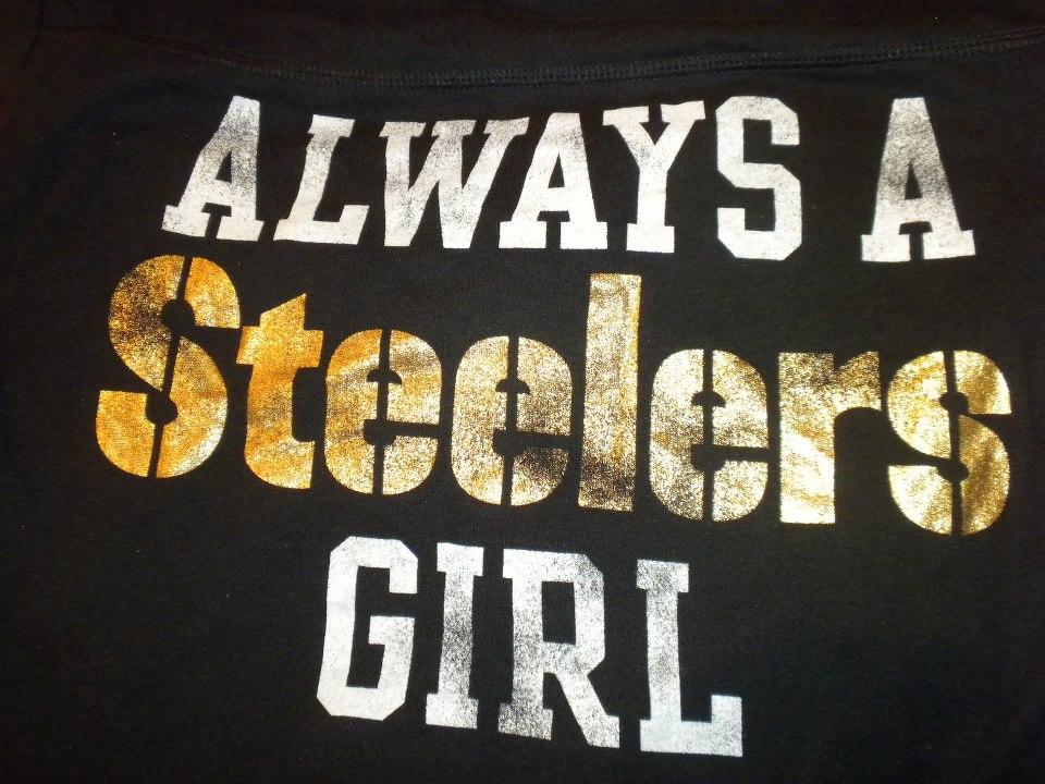 Steel Curtain love MY Steelers Pinterest 960x720