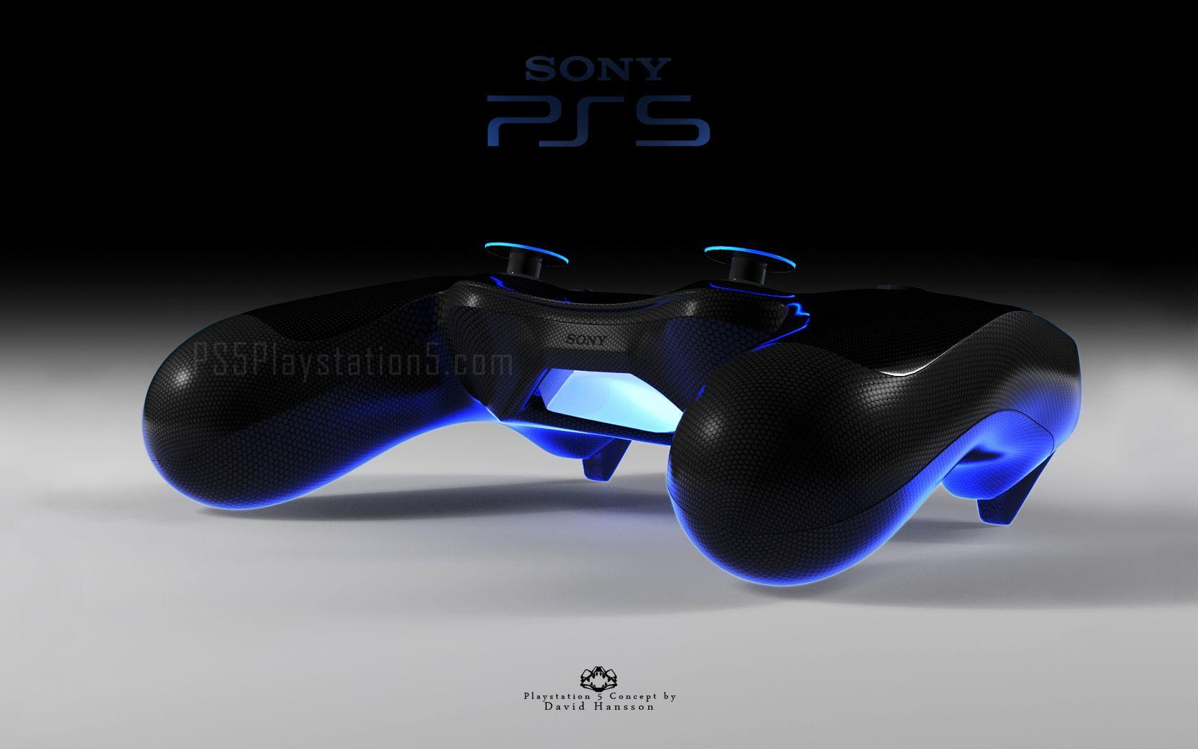 PlayStation 5 Wallpapers 1680x1050