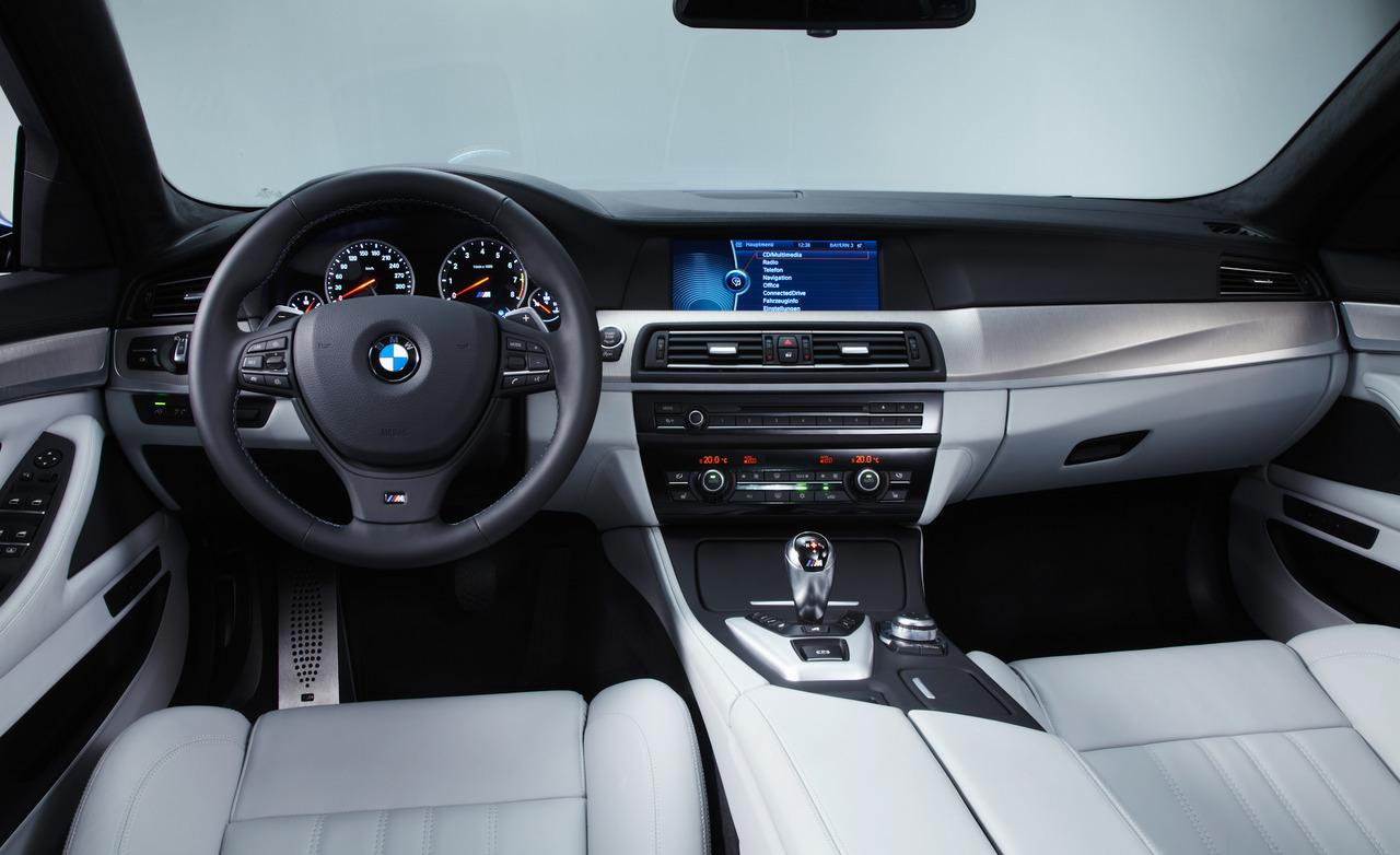 2013 bmw m5 interior 2013 bmw m5 interior 1280x782