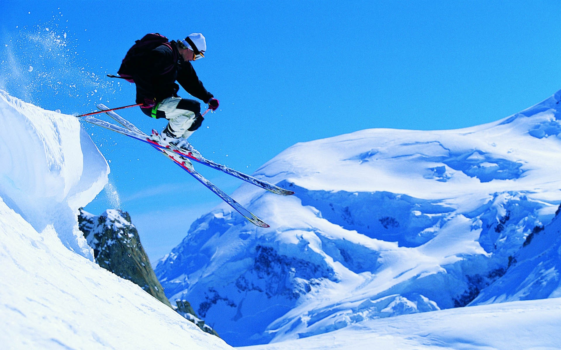 Skiing Sport Wallpaper Iphone: Skiing Wallpaper