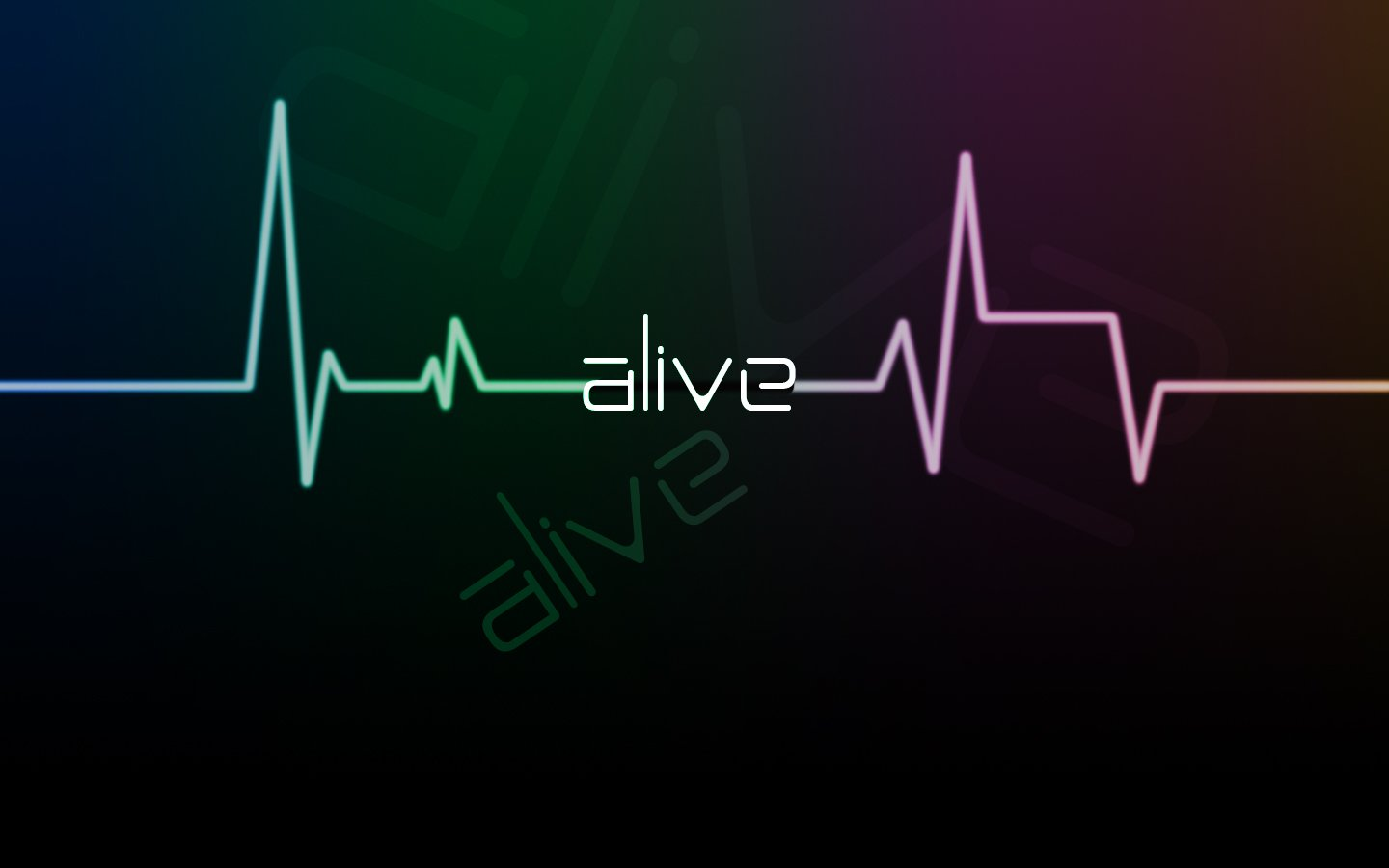 Alive Wallpaper 1440x900 Alive 1440x900