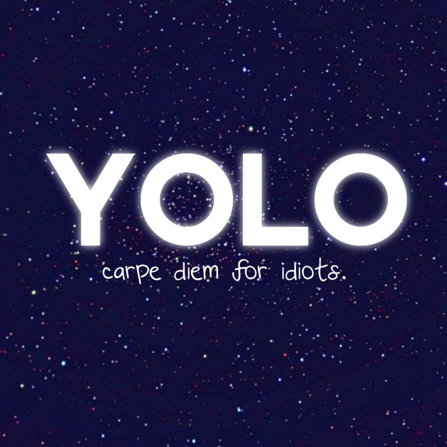 yolo wallpapers wallpapersafari