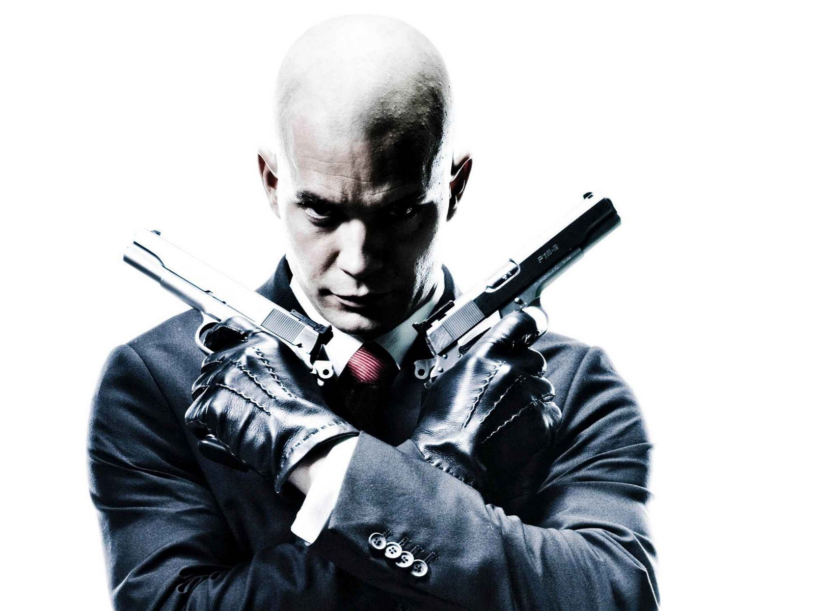 hitman wallpaper you are viewing the games wallpaper named hitman 1600x1200