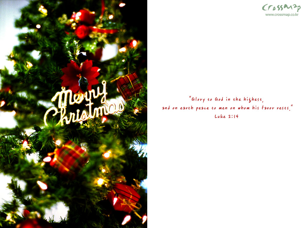 1024x768 Scripture U0026 Bible Verse   Christmas Christian Wallpaper 1024*768  NO.14 .