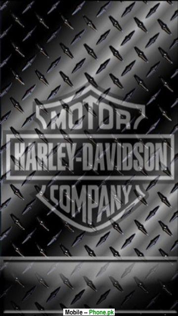 Free Download Harley Davidson Logo Wallpaper Harley Davidson