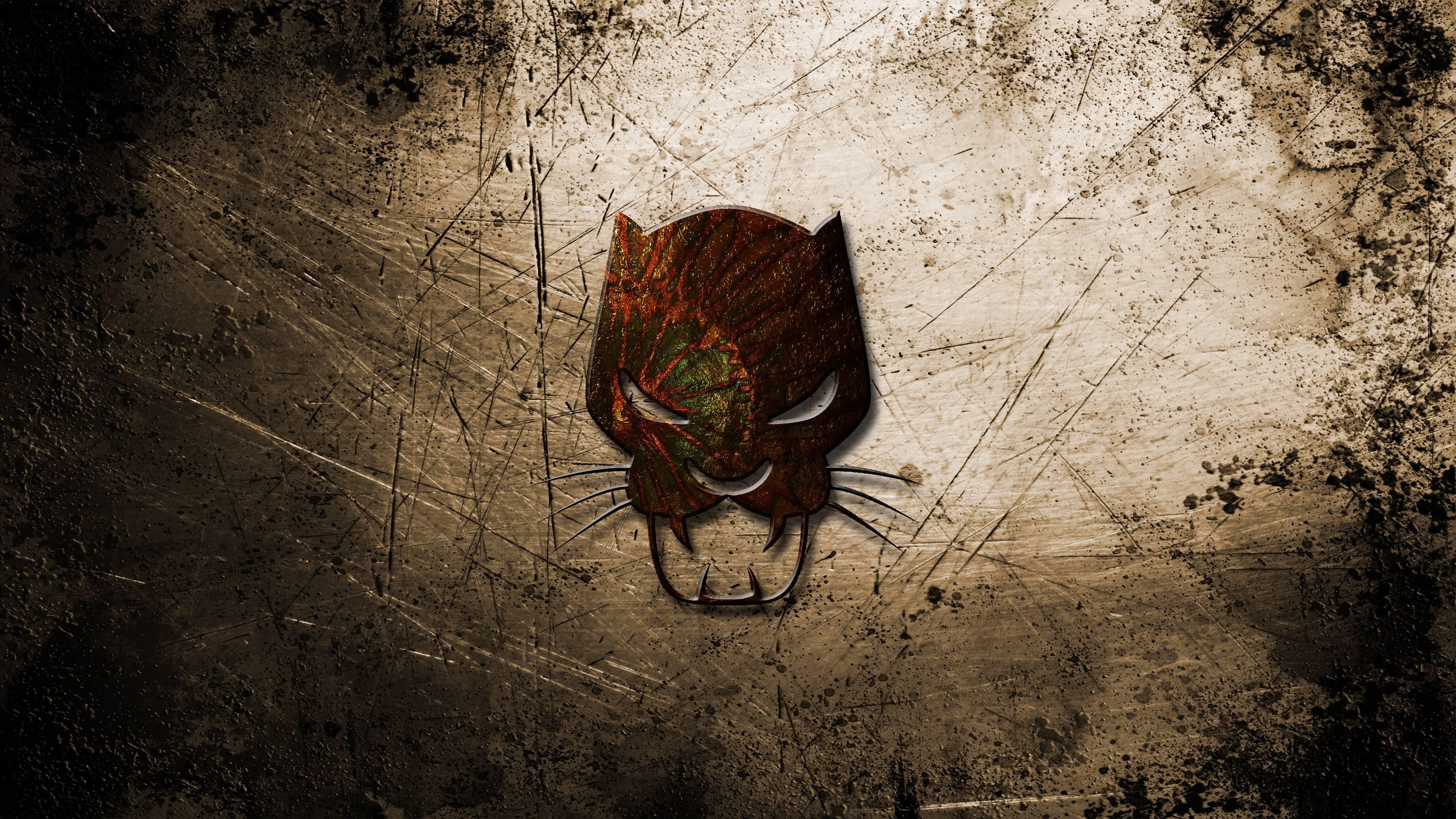 Black Panther Marvel Comic Comics 3840x2160 hdweweb4com 3840x2160