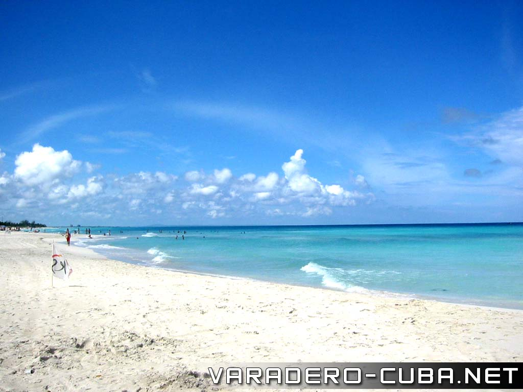 Varadero Beach 3 Wallpaper Download Wallpapers Cuba Sea Summer