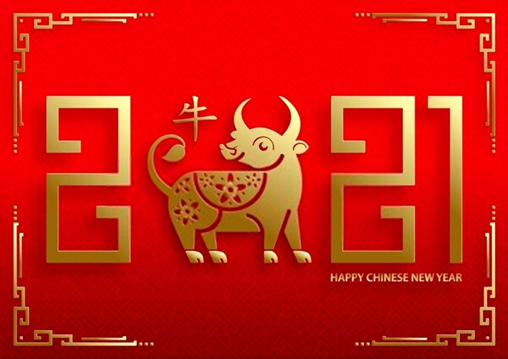 Chinese New Year 2021 Images and Wallpaper Happy chinese new 1003x709