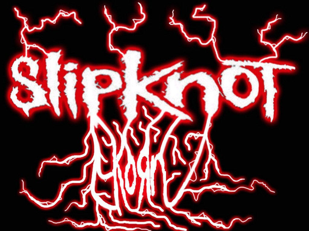 Music Wallpaper Download SLIPKNOT WALLPAPER 1024x768