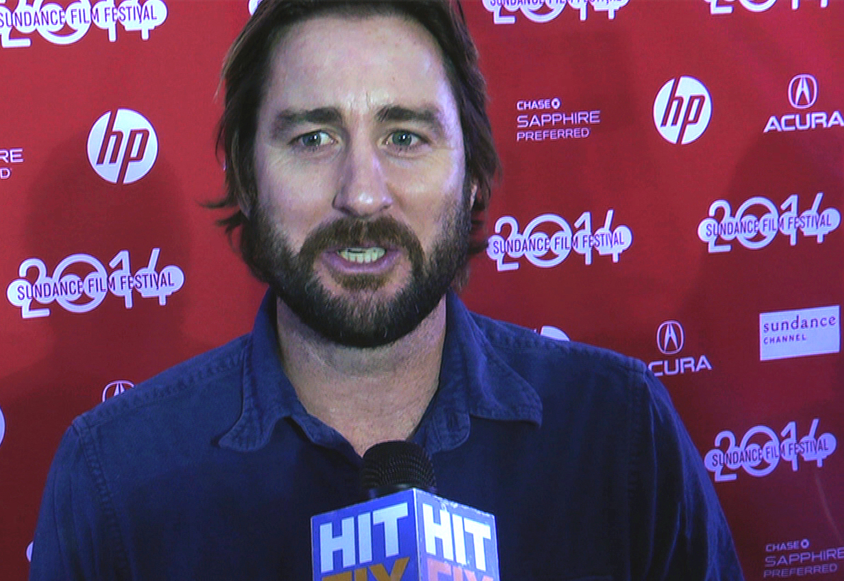 Luke Wilson HD Desktop Wallpapers 1195x822
