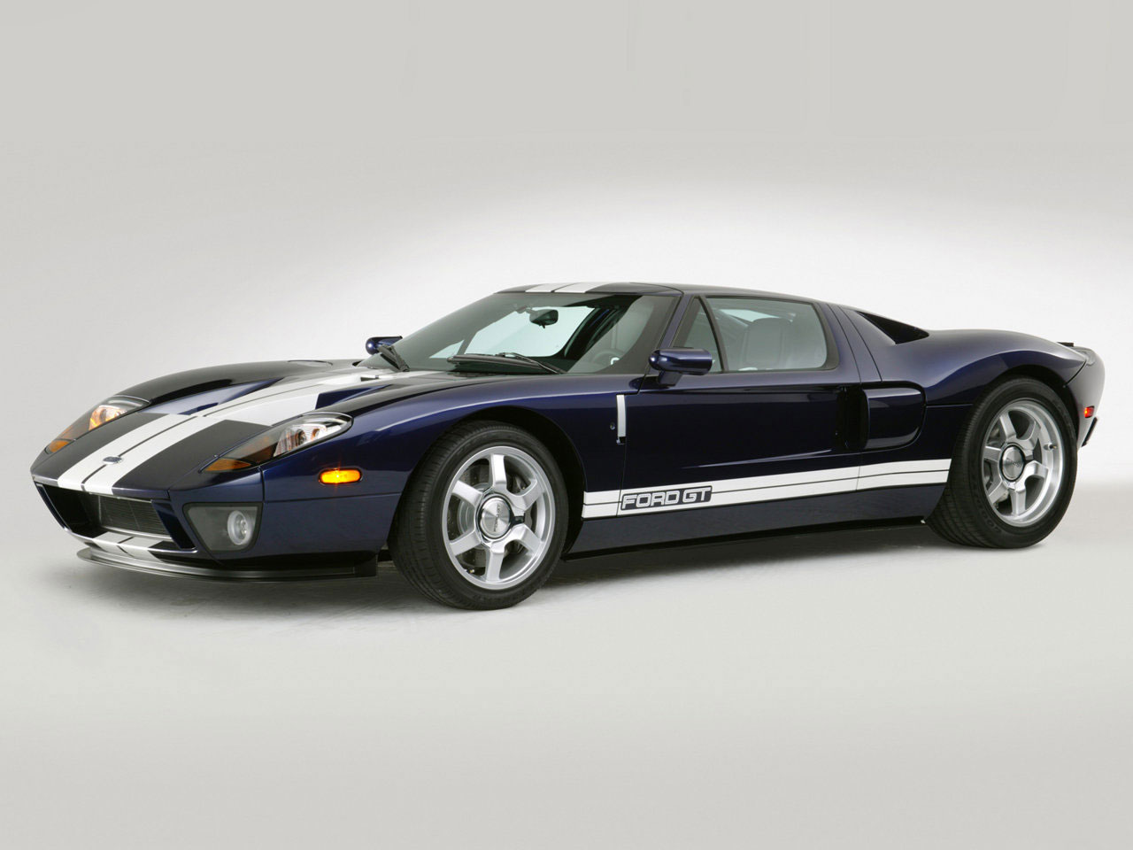 Gallery FORD Ford GT 2005 Ford GT wallpaper 1280x960