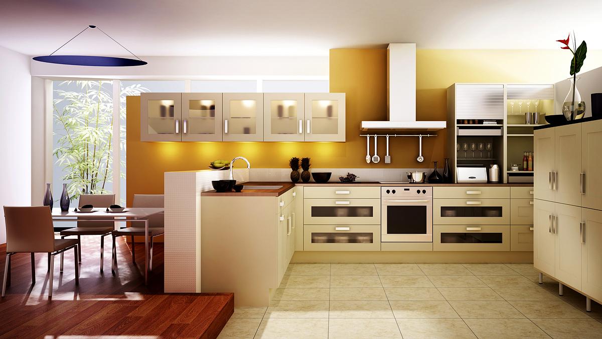 Best 25 Kitchen Design Ideas for 2015 1200x677