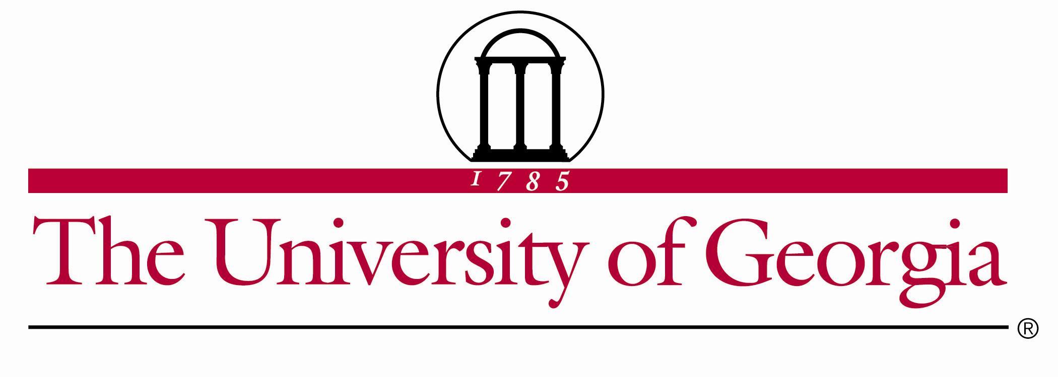University of Georgia   FIRE 2100x750