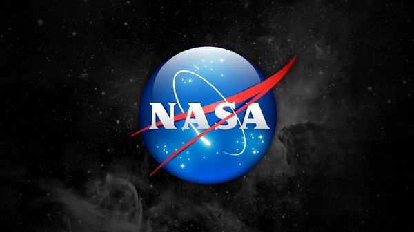 outer space nasa logos Space Wallpapers Desktop Wallpapers 600x337
